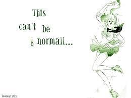 Manga Sailor Jupiter This Cant Be Normal