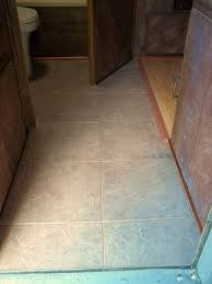 Groutless Porcelain Floor Tile by Kitchens U0026 Baths By D U0027zyne