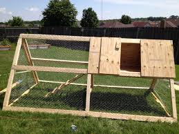 Ana White Shed Chicken Coop by A Frame Coops Backyard Chickens