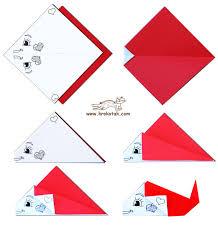 Origami Paper Folding For Kids Krokotak Whale Lotta Love