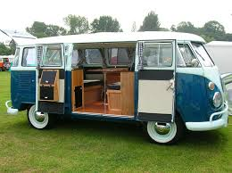 Seriously Cool RV Camper Vans For Sale Correction Awesome Volkswagen BUS