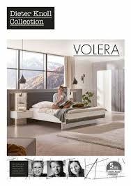 dieter knoll collection schlafzimmermöbel für das gehobene