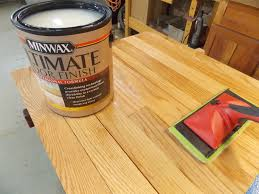 Applying Minwax Polyurethane To Hardwood Floors by Putting New Ultimate Floor Finish To The Test Minwax Blog
