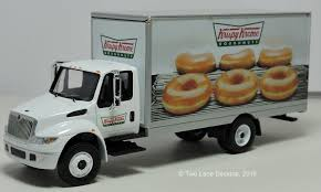 Two Lane Desktop: Greenlight International DuraStar Krispy Kreme ... Hc Driver With Msic Card Driver Jobs Australia Disadvantages Of Becoming A Truck Professional Box Resume Sample Free Vinodomia Local Box Truck Driver Seattle Work Honor Kenworth Sleeper Cab Youtube Fuel Otr Vesochieuxo Ownoperator Niche Household Goods Hauling Offers Big Bucks For Application 70 Images Travel Plazas Truck Stops Customizing Mycdlapp Job Sample Resume Taerldendragonco Entrylevel Driving No Experience