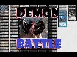Shadowborn Apostle Deck Modern by Battle Of Demons Deck Tech Mtg Modern Travis Woo Youtube