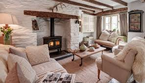 Cottage Livingroom Create A Cozy Cottage Inspired Interior