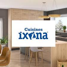 ixina si e social e conception agence communication web