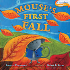 Books About Pumpkins Preschool by Amazon Com Mouse U0027s First Fall Classic Board Books
