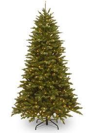 Nordmann Fir Christmas Trees Wholesale by 7 5 U0027 Pre Lit Fraser Fir Artificial Christmas Tree Christmastrees