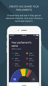 Elections 27S on the App Store