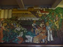 Coit Tower Murals Images by Adventures In Pei And Beyond Coit Tower A Gift To San Fransisco