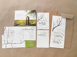 Innovative Wedding Stationery Cheap Invitation Sets Theladyball