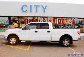 Used 2012 Ford F-150 4x4 SuperCrew 145