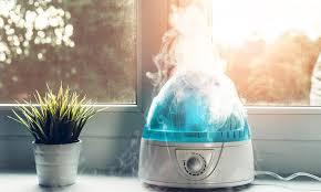 luftfeuchtigkeit erhöhen tipps gegen trockene luft das haus