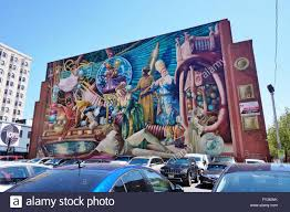 Philly Mural Arts Events by Philadelphia Pa 15 April 2016 More Than 3 000 Painted Murals