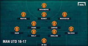 Such Players Of Course Reflect The Traits Their New Manager Too Last Season United Had A Boss Who Was Busy Talking About Processes Philosophies And