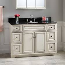 Houzz Bathroom Vanities Modern by Bathroom Linen Cabinet Lowes Home Depot 60 Vanity Menards