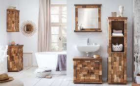 woodkings bad hängeschrank patna altholz möbel wandschrank rustikal unikat holz antik braun innenleben ziegelformen badschrank badmöbel landhaus