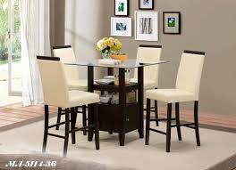 Sweet Looking Dining Room Chairs Montreal Furniture Dinette Sets Sales At Mvqc Glass Top Table