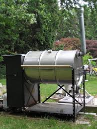 Double Barrel Smoker Plans | 55 GALLON SMOKER GRILL PLANS | BBQ ... Pitmaker In Houston Texas Bbq Smoker Grilling Pinterest Tips For Choosing A Backyard Smoker Posse Pulled The Trigger On New Yoder Loaded Wichita Smoking Cooking Archives Lot Picture Of Stainless Steel Sniper Products I Love Kingsford 36 Ranchers Xl Charcoal Grillsmoker Black 14 Best Smokers Images Trailers And Bbq 800 2999005 281 3597487 Stumps Clone Build 2015 Page 3 Smokbuildercom 22 Grills Blog Memorial Day Weekend Acvities