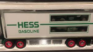 2003 Hess Toy Truck And Racecars - YouTube Amazoncom Hess Truck Mini Miniature Lot Set 2003 2004 2005 Patrol Car2007 Toys Values And Descriptions Do You Even Gun Bro Details About Excellent Edition Hess Toy Race Cars Truck Unboxing Review Christmas 2018 Youtube Used Gmc 3500 Sierra Service Utility For Sale In Pa 33725 Sport Utility Vehicle Motorcycles 10 Pc Gas Similar Items Toys Hobbies Diecast Vehicles Find Products Online Of 5 Trucks 1995 1992 2000 Colctible Sets