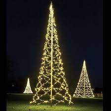 Fairybell Flagpole Christmas Tree Lights Flagco