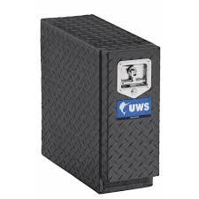 100 Uws Truck Boxes UPC 672078016209 UWS 22 In Aluminum Black Chest