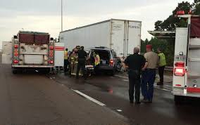Update: Troopers Say Tractor-trailer Left Scene Of I-40 Crash ... Loves Travel Stops Country Stores Wikipedia Big Rig Jackknifed On I40 After Crash Volving 2 Trucks Abc11com Sinclair Gas At Center Of America Truck Stop Ta Kingman Inrstateguide Inrstate 81 The Best In The Us 80 Truckstop Accident Causes Heavy Cgestion E Near 15501 Rise Ytopark Ordrive Owner Operators Trucking Three Route 66 Arizona Driving Iowa Rest Area Youtube