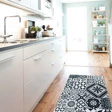 carreaux ciment cuisine tapis de cuisine grande taille tapis de cuisine grande taille 2