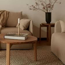 passage lounge tisch 70 cm