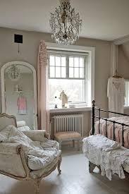 rosa shabby chic schlafzimmer romantisches