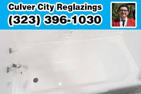 Bathtub Reglazing Los Angeles Ca by Culver City Bathtub And Sink Reglazing Or Refinishing Porcelain