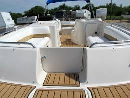 Non Skid Boat Deck Pads by Photos U2013 Custom Details Seadek Marine Products