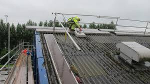 Popcorn Ceiling Asbestos Testing Seattle by Asbestos Roof Asbestos Roofing Pinterest