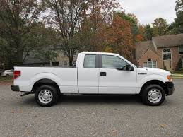 100 Truck 2014 Used Ford F150 2WD SuperCab 145 XL At Royal Motors INC Serving Voorhees NJ IID 19476793