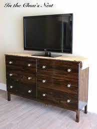 Ikea Tarva 6 Drawer Dresser Hack in the chou u0027s nest ikea hack tarva dresser 2
