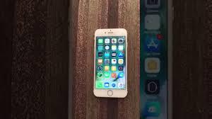 iPhone 6 no service or no sim