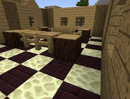 Minecraft House Floor Designs by 5 Ways To Improve Your Minecraft Builds With Patterned Flooring