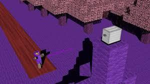 PraiseTheToaster PurpleShep Wallpaper By Coreycool99