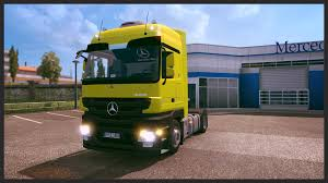 MERCEDES ACTROS MPIII 1.22 Truck - Mod For European Truck Simulator ... Truck Wash In California Best Rv Our Trucks Picture 23 Of 50 Landscaping Trailer For Sale Of New 2016 Tnt Merced Wedding Rentals Reviews Custom Trailers Power Sports Showroom Model Details 1 Dead Injured County Accident Abc30com Lieto Finland August 3 Blue Mercedesbenz Actros 2546 Freight Train Crashes Into Ctortrailer Atwater Sunstar Juan Juanmerced5 Twitter Skin Williams F1 Team On The Tractor Unit Euro