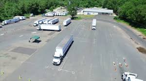 100 Truck Driving Schools In Ct Drone Footage Of Our CDL Training Yard In Somers CT YouTube