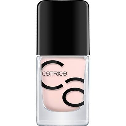Catrice Iconails Gel Lacquer Nail Polish - 23 Nice Cream, 10ml