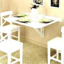 Apartment Table Dining Space Saving Tables For Your Co Coffee Small Spaces Therapy Drop