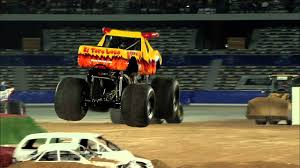 Monster Jam El Toro Loco Freestyle - Abu Dhabi 2013 - YouTube Youtube Monster Truck Toys Trucks Accsories And Modification Beamngdrive 1500hp Rocket Monster Truck Youtube Scary Stunts Hanslodge Grave Digger Mayhem Little Red Car Rhymes We Are The Monster Trucks Police Coloring Pages With Page Learning Vehicles Truck Videos Kids Youtube 28 Images For Gigantic Predator Game Kids 2 Level 3 Android Gameplay Https Haunted House Hhmt Cartoons For