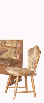 2er stuhl set annaberg eiche rustikal stühle esszimmer