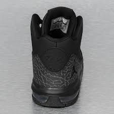 Jordan Shoe / Sneakers Flight Origin 2 In Black Women,jordan ...