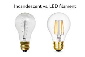 led the brighter alternative to incandescent lighting the
