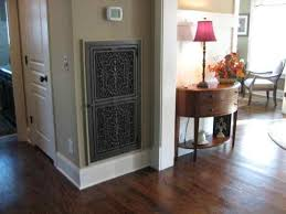Decorative Wall Air Return Grilles by Decorative Wall Vent 1000 Ideas About Return Air Vent On Pinterest