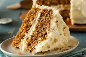 Healthy Homemade Carrot Cake 600x400 1