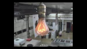 livermore s light bulb timelapse one month in less than 5 minutes
